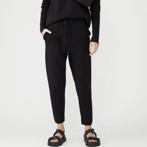 Camilla and Marc Purple Charlton Relaxed Pant